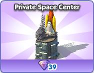 Private Space Center