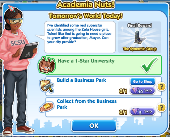 File-Quest - 9academia nuts
