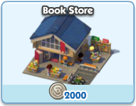 Businesses book-store