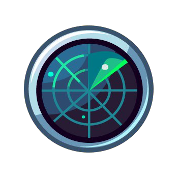 Radar Blip