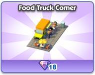 Food Truck Corner