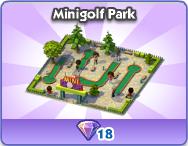 Minigolf Park