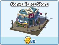 Business convenience store