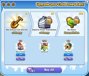 Coal Power Plant - 1 Star - Collectibles