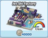 Jet Ski Factory
