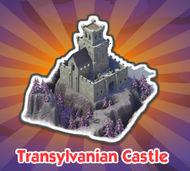 Attractions transyvanian-castle