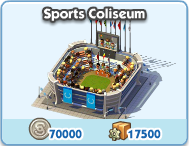 Sports Coliseum