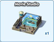 Movie Studio (temp)