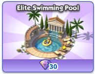 Elite Swimming Pool