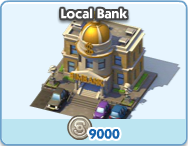 Business local bank
