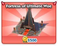 Fortress of Ultimate Woe