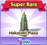 Nakasimi Plaza