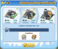 Modern Art Museum - 2 S