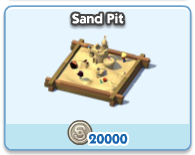 Sand Pitt