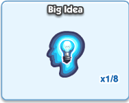 Collectible Big-idea