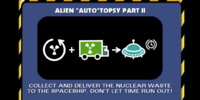 "Alien ""Auto""topsy Part II"
