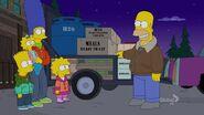 Homer Goes to Prep School 91