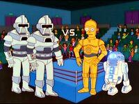Robots - Star Wars