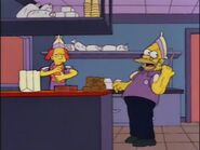 Lisa vs. Malibu Stacy 54