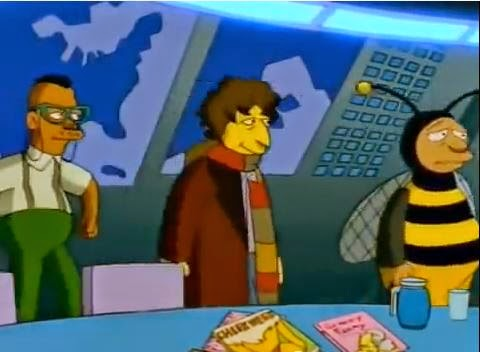 File:Tom baker in the simpsons.JPG