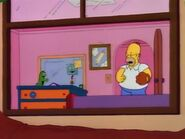 Bart the Daredevil 88