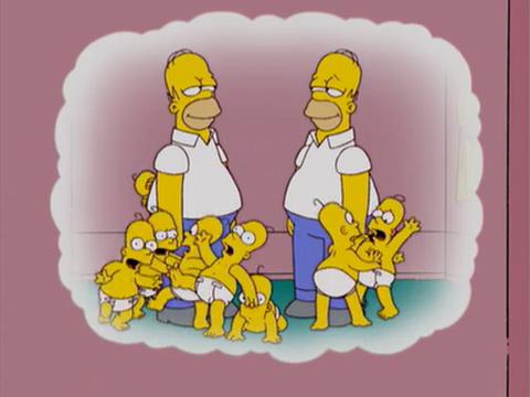 File:Homer marrys himself .png