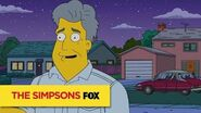 THE SIMPSONS Guest Starring Jay Leno ANIMATION on FOX