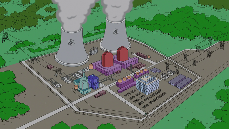 latest?cb=20170101231010 springfield nuclear power plant simpsons wiki fandom powered 3-Way Switch Wiring Diagram for Switch To at gsmx.co
