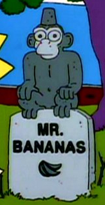 Mr. Bananas