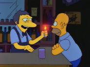 Flaming Moe's 86