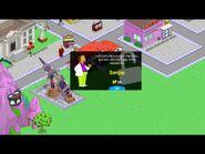 Sanjay's TappedOut Unlock Screen