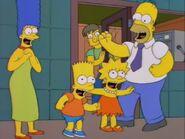 Homer Badman 90