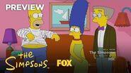 Homer Falls Into A Lawsuit Season 28 Ep