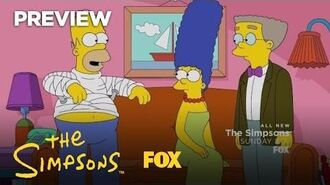 Homer Falls Into A Lawsuit Season 28 Ep. 9 THE SIMPSONS