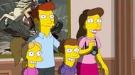 """Getting On Sideshow Bob's Last Nerve from """"The Man Who Grew Too Much"""" THE SIMPSONS"""