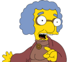 Grandma Van Houten