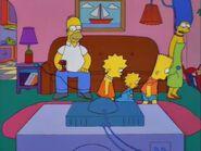 Homer Badman 100