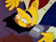 Barney colonist drunken