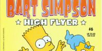 Bart Simpson Comics 6