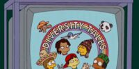 Diversity Tales
