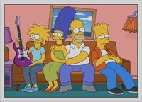 The Simpsons 20