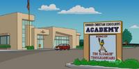 Onward Christian Schoolboys Academy