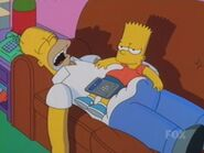 Bart vs. Lisa vs. the Third Grade 16