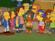 Bart the Daredevil 86