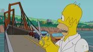 Homer Scissorhands 68