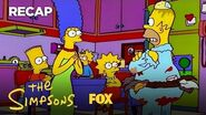 The 200th Episode! Season 28 THE SIMPSONS