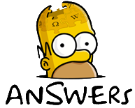 File:Simpsons Answers Logo.png