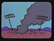 Bart's Comet 53