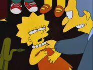 Lisa's Rival 51