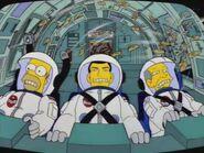 Deep Space Homer 90